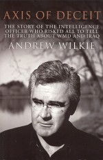 Andrew Wilkie Axis_of_Deceit
