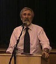 Anzac Forum Douglas Newton 22Apr2015